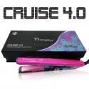Ti-Creative Styling Plancha Cruise 4.0 Pink Peacock