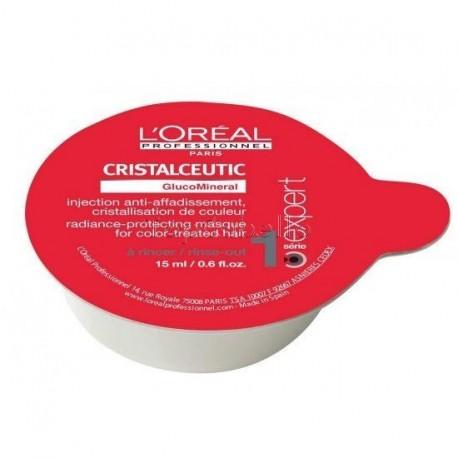 Mascarilla Cristal Ceutic LOREAL 15 ml
