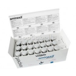 Loción Anticaída Expert Aminexil Advanced LOREAL 42 ampollas 6 ml