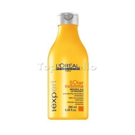 Champú Expert Solar LOREAL 250 ml