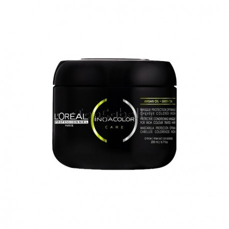 Mascarilla Gel Inoacolor Care LOREAL