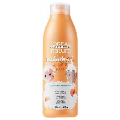 Champú Nature Tendresse LOREAL 250 ml.