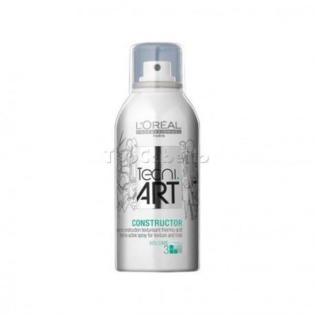 Spray Tecni.Art Constructor LOREAL 150 ml