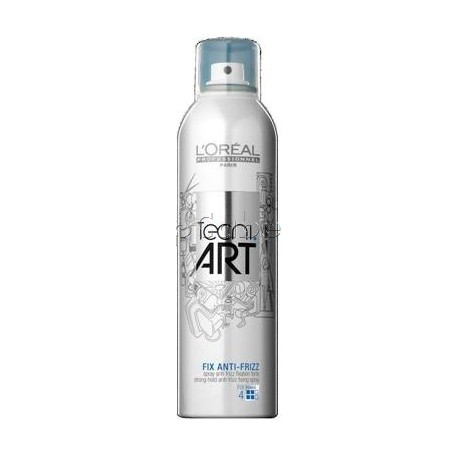 Spray Tecni.Art Fix Anti-Frizz LOREAL 250 ml