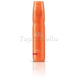 Spray Hidratante sin Aclarado Wella Enrich Leave in Balm 150ml