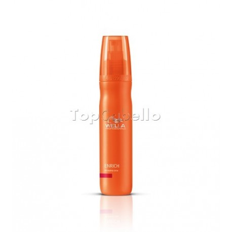 Spray Desenredante Wella Enrich 150ml