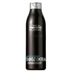Champú Homme Tonique LOREAL 250 ml