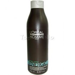 Champú Homme Energic LOREAL 250 ml