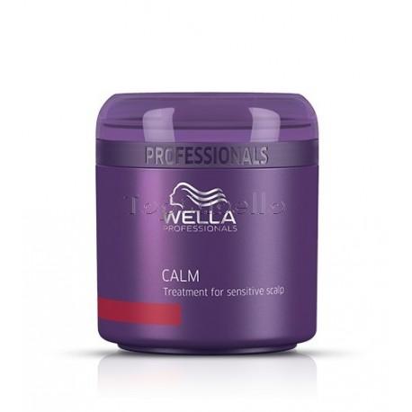 Mascarilla Purificante Cuero Cabelludo Sensible Wella Balance Calm Sensitive Mask 150 ml