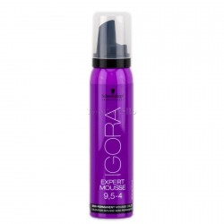 Coloración Directa Igora Expert Mousse Espuma color Schwarzkopf 100 ml