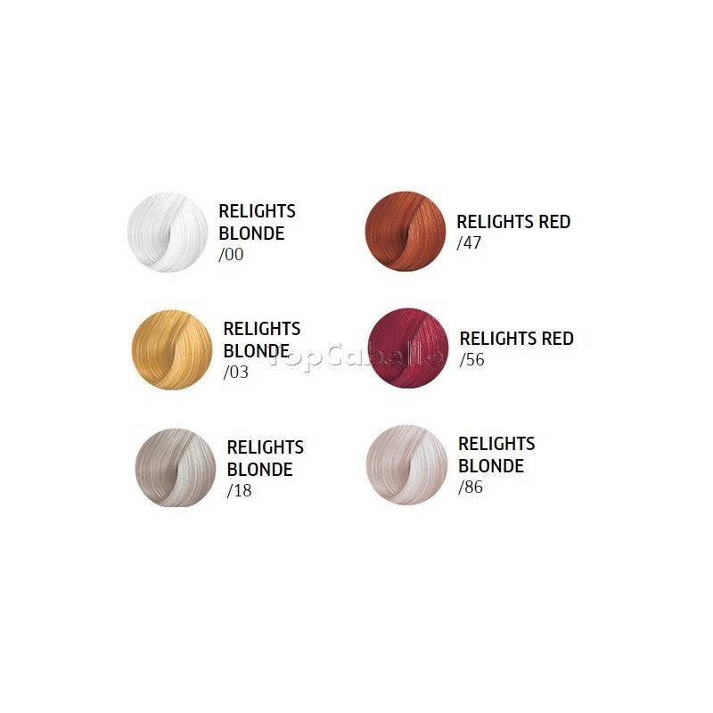 buy wella color touch relights coloration directe 04 naturel - Coloration Wella