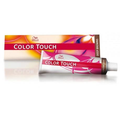 Tinte Semipermanente Wella COLOUR TOUCH 60ml
