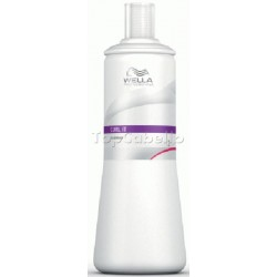 Neutralizante Permanente Wella CURL-IT 1000ml