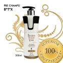 Keratin Cure - Pre Champú BTX Brazilian Therapy Xtreme 500ml
