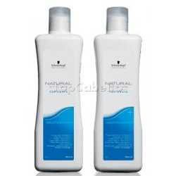 Neutralizante Natural Styling Schwarzkopf 1000ml (Normal/Plus)
