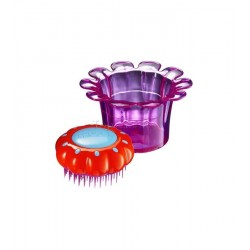 Cepillo Tangle Teezer Magic Flowerpot Purple
