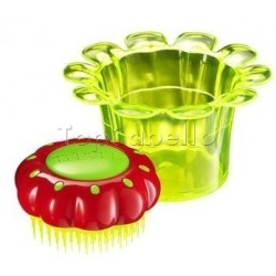 Cepillo Tangle Teezer Magic Flowerpot Sunbean