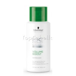 Spray de Retoque Instantáneo Volume Boost Bonacure Schwarzkopf 100 ml
