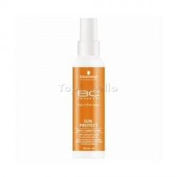 Spray Acondicionador Sun Protect Bonacure Schwarzkopf 150 ml