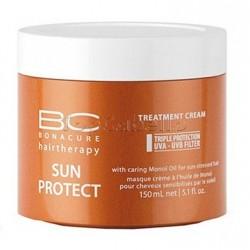 Tratamiento Sun Protect Bonacure Schwarzkopf 150 ml