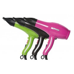 Secador PERFECT BEAUTY Pluma 2000w