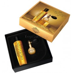 Pack Elixir Orofluido 100ml + Gold Dust Revlon