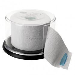 Porta Rollos de papel para cuello EUROSTIL