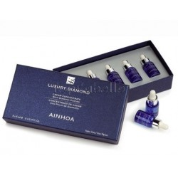 Concentrado de Caviar AINHOA Luxury Diamond 5x5ml