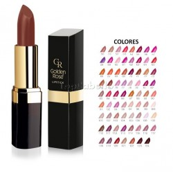 Barra de Labios Golden Rose Lipstick