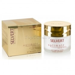 Crema Antiedad Optimale Selvert 50ml