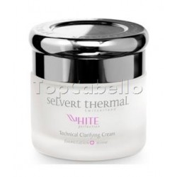 Crema Technical Claryfying Selvert 50ml