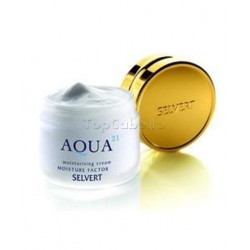 Crema Aqua 21 Factor 20 Selvert 50ml