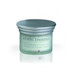 Crema Thermale Progressive Selvert 50ml