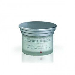 Crema Thermale Suractive Selvert 50ml