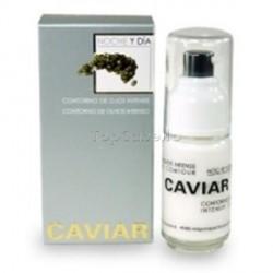 Contorno Ojos Caviar Noche y Dia 30ml
