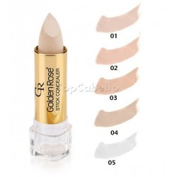 Corrector barra Stick Concealer Golden Rose (5 tonos)
