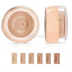 Maquillaje Mousse Foundation Golden Rose