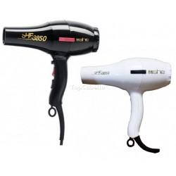 Secador Ultraligero 360gr 2000w SHE 3850 (Blanco, Negro)