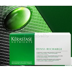 Comprimidos Densi-Recharge Kerastase