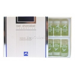 Ampollas Antiacne Bel Shanabel 10x10ml