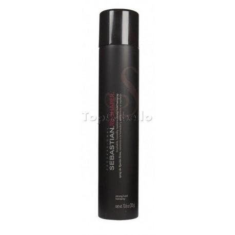 Fuerte spray para el cabello sexy