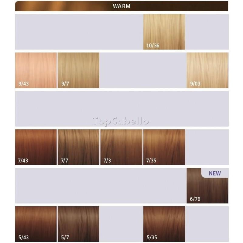 Tinte Wella Illumina Color Topcabello Tienda Online De