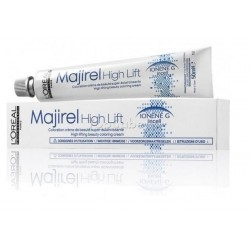 Tinte Majirel High Lift 50 ml.