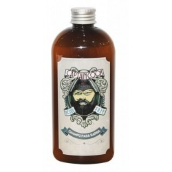 Champú para barba CAPITAN COOK 250ml