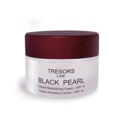 Crema Activadora Celular SPF 15 Black Pearl Bel Shanabel 50ml