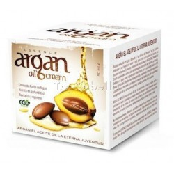 Crema Argan Diet Esthetic 50ml