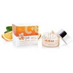 Crema Blanqueadora Vit-C Fp15 Diet Esthetic 50ml
