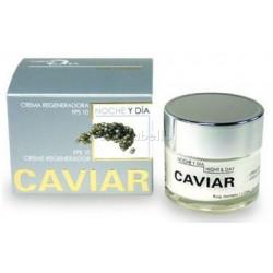 Crema Caviar Noche Y Dia 50ml