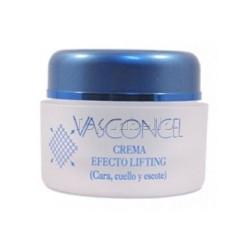 Crema Efecto Lifting Vasconcel 50ml