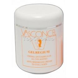 Crema Gelregium Antiedad Vasconcel 500ml